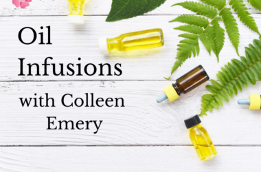 Oil Infusions 3