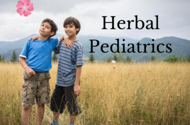 Herbal Pediatrics